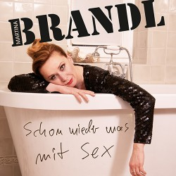 """CD """"Schon wieder was mit Sex"""""""