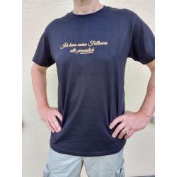 "Fan-Shirt Herren ""Ich kenn..."